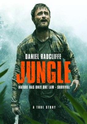 نقد فیلم جنگل, Jungle, گمشدگی در بولیوی