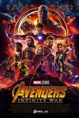 نقد فیلم انتقام جویان-جنگ ابدیت, Avengers: Infinity War, هیجان انگیز با پایانی تعلیقآمیز و شگفتآور