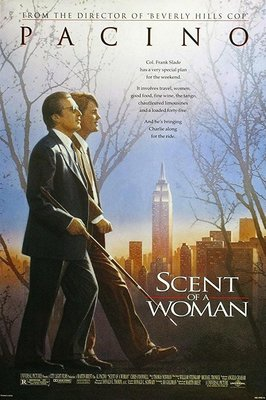 فیلم بوی خوش زن