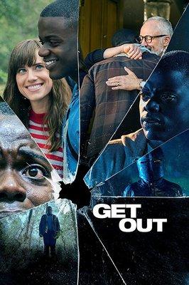 نقد فیلم برو بیرون, Get Out, فیلم ترسناک و نژادپرستانه جردن پیل کمدین، ترکیبی از هیجان و انتقاد از روابط سیاه پوستان و سفیدپوستان است.