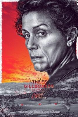 فیلم سه بیلبورد خارج از ابینگ، میزوری