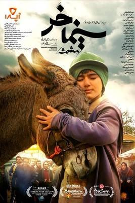 نقد فیلم مشمشه (سینما خر), cinema donkey, کنترل دقیق ژانر در «مِشمِشه»