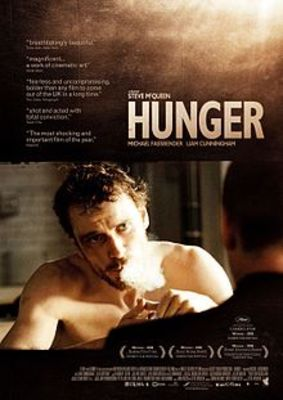 پوستر فیلم گرسنگی