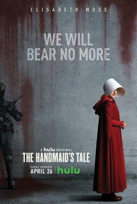 نقد فیلم سرگذشت ندیمه, Handmaid's tale, زیبای رعبآور