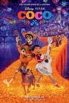 نقد فیلم کوکو, Coco, آرامش در حضور مردگان