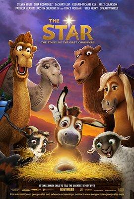 پوستر فیلم ستاره