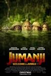 نقد فیلم جومانجی: به جنگل خوش آمدید, Jumanji: Welcome to the Jungle, هرج و مرج جنگلی
