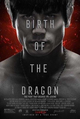 نقد فیلم تولد اژدها, birth of dragon, چگونه اژدها وارد می شود؟