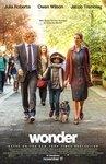 نقد فیلم شگفت انگیز, Wonder, فراتر از یک فیلم درام خانوادگی