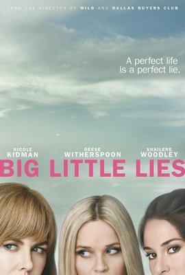 یادداشتی بر سریال دروغ های کوچک بزرگ, Big Little Lies, رازت را به من بگو