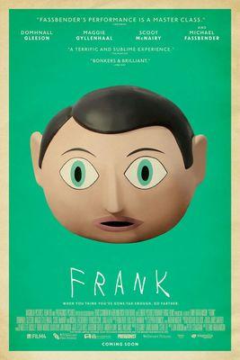 پوستر فیلم فرانک