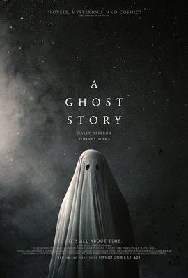 پوستر فیلم داستان یک روح