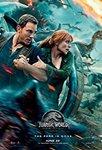 نقد فیلم دنیای ژوراسیک: سقوط پادشاهی, Jurassic World: Fallen Kingdom, یک فیلم از مد افتاده ی هیولایی کلاسیک
