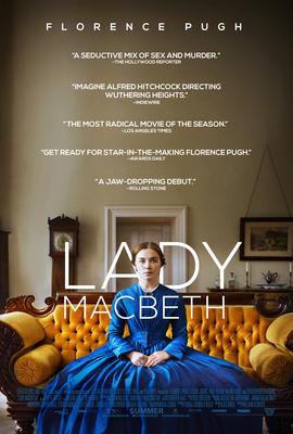 فیلم خانم مکبث