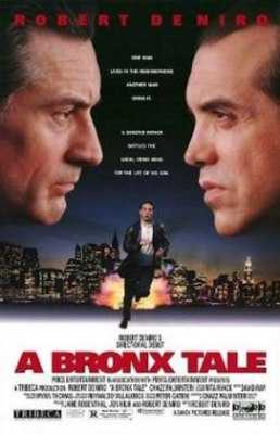 پوستر فیلم داستانی از برانکس
