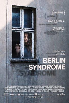 پوستر فیلم سندرم برلین