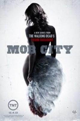 پوستر فیلم شهر جنایتکاران