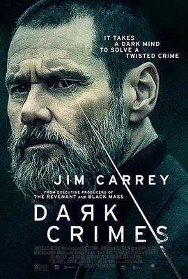 یادداشتی بر فیلم جنایت های سیاه, Dark Crimes, گره گشایی معمای قتل به دست جیم کری!