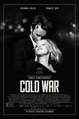 فیلم جنگ سرد