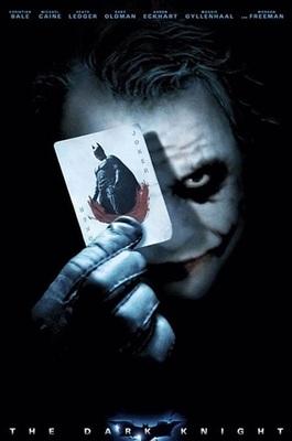 پوستر فیلم شوالیه تاریکی