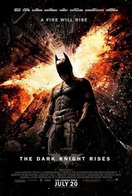 فیلم شوالیه تاریکی برمیخیزد