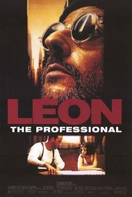 پوستر فیلم لئون: حرفه ای