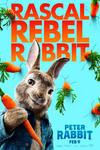 نقد فیلم پیتر خرگوشه, Peter Rabbit, داستانی مدرن از دل ادبیات کلاسیک