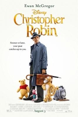 نقد فیلم کریستوفر رابین, Christopher Robin, وینی پو و دوستان به سینما می روند