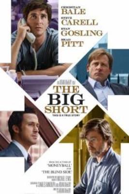 پوستر فیلم کمبود بزرگ