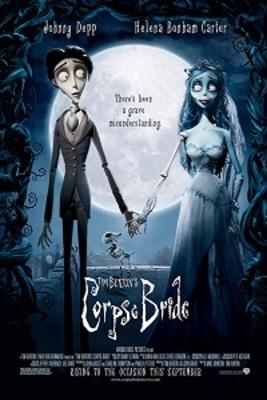 فیلم عروس مرده