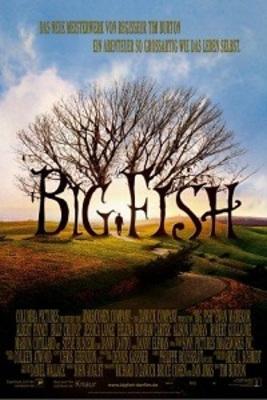 فیلم ماهی بزرگ