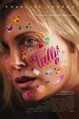 نقد فیلم تالی, Tully, یک فیلم استرس زا در مورد مادری