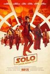 نقد فیلم سولو: داستانی از جنگ ستارگان, Solo: A Star Wars Story, فیلم هان سولو نوعی برومنس پرسر و صدا است
