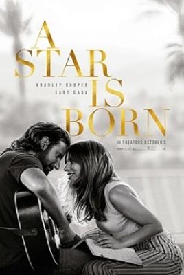نقد فیلم ستاره ای متولد شد, A Star Is Born, لیدی گاگا سالهاست که در موسیقی هالیوود می درخشد