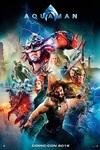 نقد فیلم آکوامن, Aquaman, یک فیلم ابرقهرمانی با ظاهری حماسی اما باطن یک پسر بدذات
