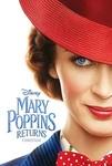 فیلم بازگشت مری پاپینز