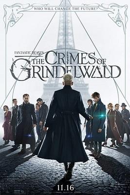 نقد فیلم جانوران شگفت انگیز: جنایات گریندل والد, Fantastic Beasts: The Crimes of Grindelwald, سرآغاز حماسه جادوگران
