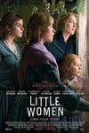 نقد فیلم زنان کوچک, Little Women, تضاد میان بزرگی و کوچکی.