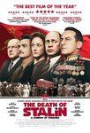 نقد فیلم مرگ استالین, The Death of Stalin, تفسیری کاریکاتورگونه از زندگی پرمشغله رهبران سیاسی