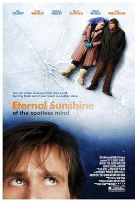 فیلم درخشش ابدی یک ذهن پاک