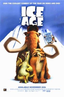پوستر فیلم عصر یخبندان