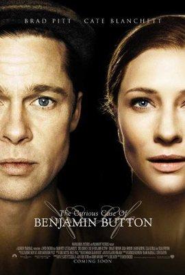 فیلم سرگذشت عجیب بنجامین باتن