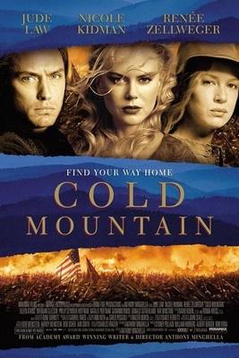 نقد فیلم کوهستان سرد, Cold Mountain, فیلمی فاقد فضای احساسی