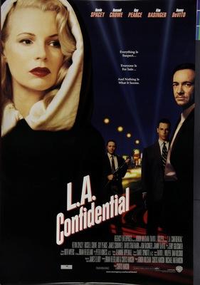 فیلم محرمانه لوس آنجلس