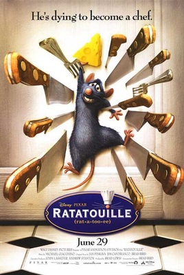 فیلم موش سرآشپز