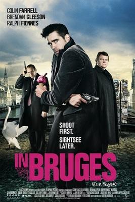 نقد فیلم در بروژ, In Bruges, نقد فیلم In Bruges | در بروژ