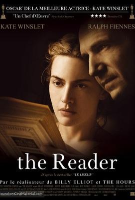 فیلم کتاب خوان