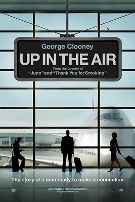 پوستر فیلم پا در هوا