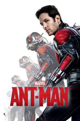 فیلم مرد مورچه ای