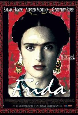 فیلم فریدا
